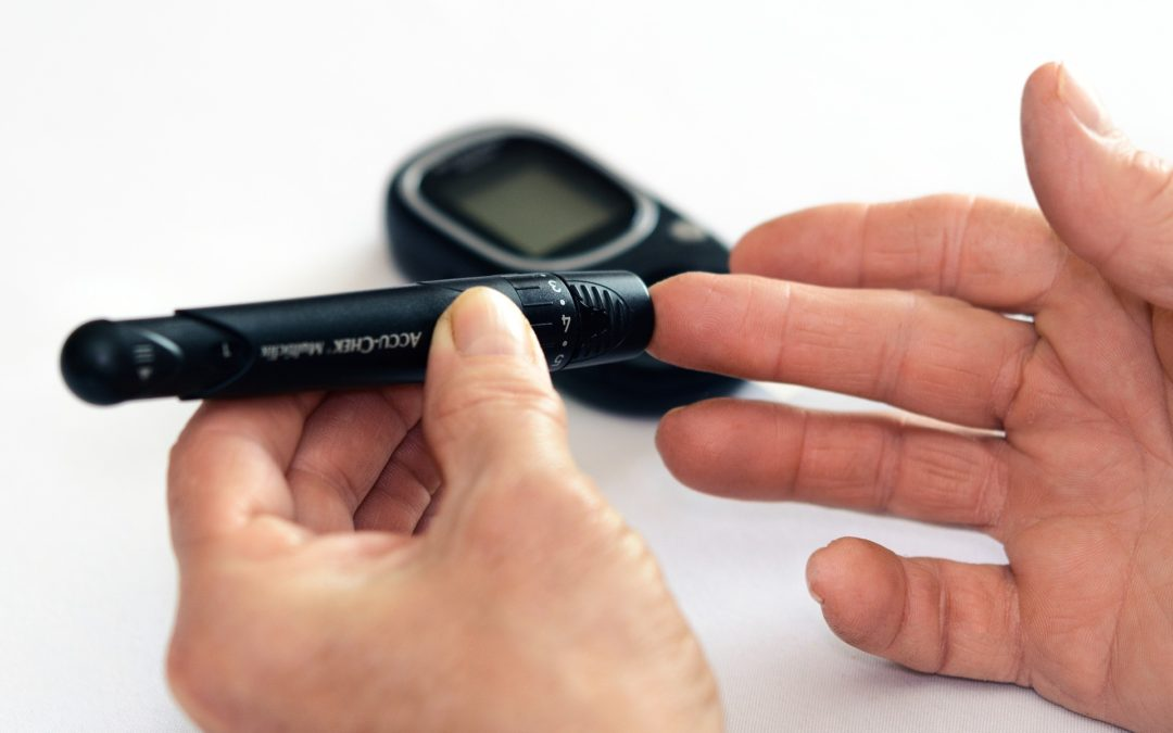 Seniors, Diabetes, and Medicare: How to Make it All Come Together- Guest Post