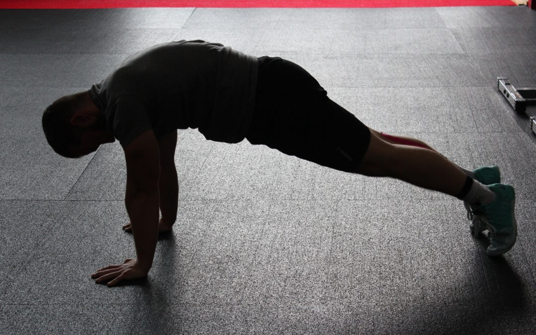 5 Best Workouts for Men in Their 30s- Guest Post