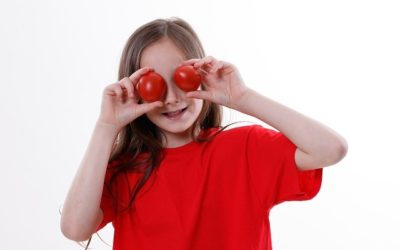 Helping Your Children Learn To Love Veggies: Tips For Picky Eaters- Guest Post