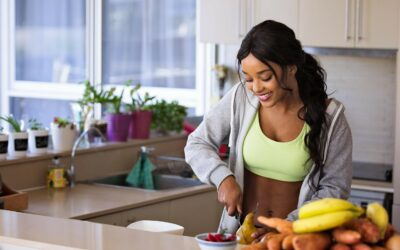 Feel Your Healthiest With These 4 Wellness Actions- Guest Post