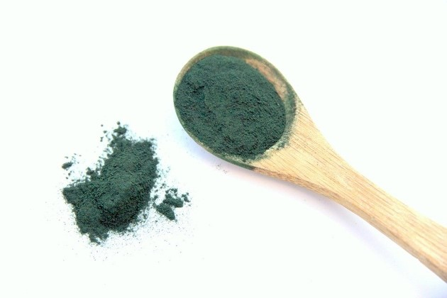 Spirulina, Alga, Vegetable Proteins, Detox, Nutrition