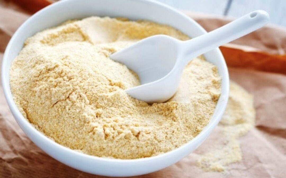 Never Underestimate Sattu as a Superfood- Guest Post