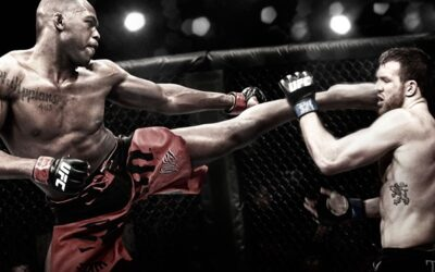 4 Reasons to Train MMA- Guest Post