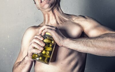 Is there an Age Limit for Muscle Building?- Guest Post